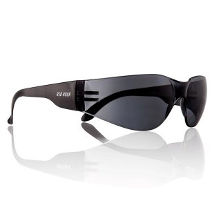 RED ROCK Brille Cobra schwarz